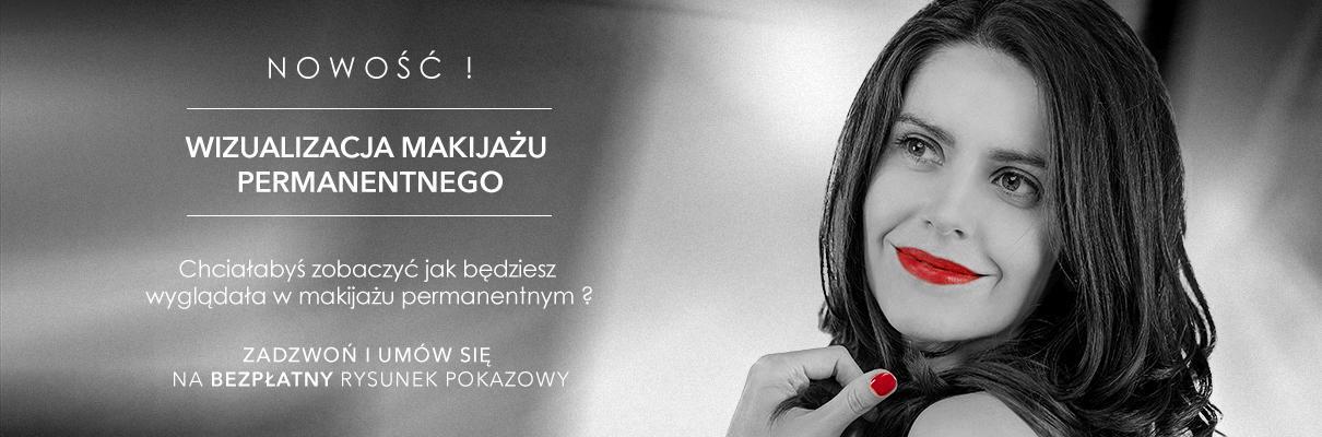 Makijaż Permanentny Kraków Clinic Vivien